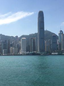 2017香港