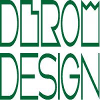 ドローデザインロゴ